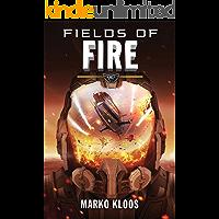Fields of Fire (Frontlines Book 5)