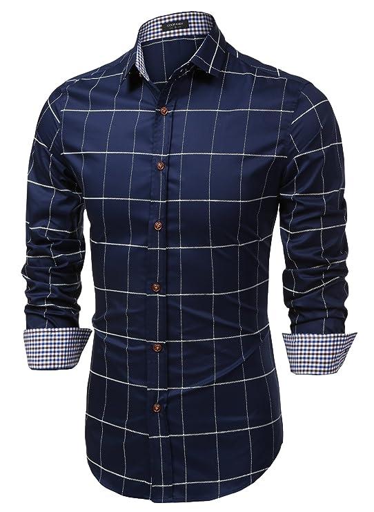 Hermosas camisas de hombre para lucir bienhttps://amzn.to/2PkQwOY