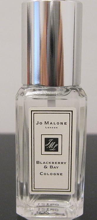 Amazon.com: Jo Malone Blackberry & Bay Colonia .3 oz/9 ...