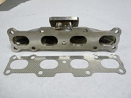 OBX Performance Turbo Manifold Exhaust Header 99-05 Mazda Miata 1.8L NB BP-