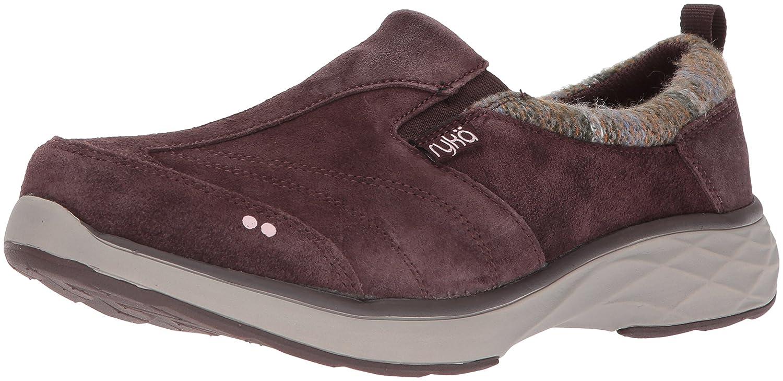 Ryka Women's Terrain Sneaker B01MUSGCK8 10.5 W US|Chestnut/Pink