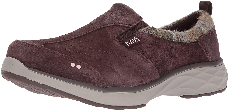 Ryka Women's Terrain Sneaker B01MUVBB6O 10.5 B(M) US|Chestnut/Pink