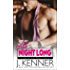 All Night Long (Man of the Month Book 9)