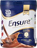 Ensure Balanced Adult Nutrition Health Drink - 400g (Chocolate)