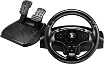 Review Thrustmaster T80 RS PS4/PS3 Officially Licensed Racing Wheel
