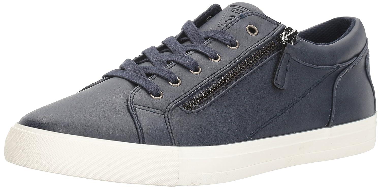GUESS Men's Moreau Sneaker B01M3S18QC 9 D(M) US|Navy