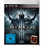 Diablo III : Reaper of Souls - Ultimate Evil Edition [import allemand]
