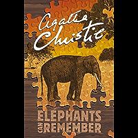 Elephants Can Remember (Poirot) (Hercule Poirot Series Book 37)