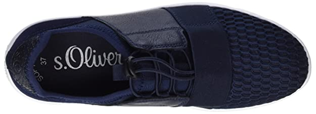 fda53c82c3b8 s.Oliver Damen 24610 Sneakers  Amazon.de  Schuhe   Handtaschen