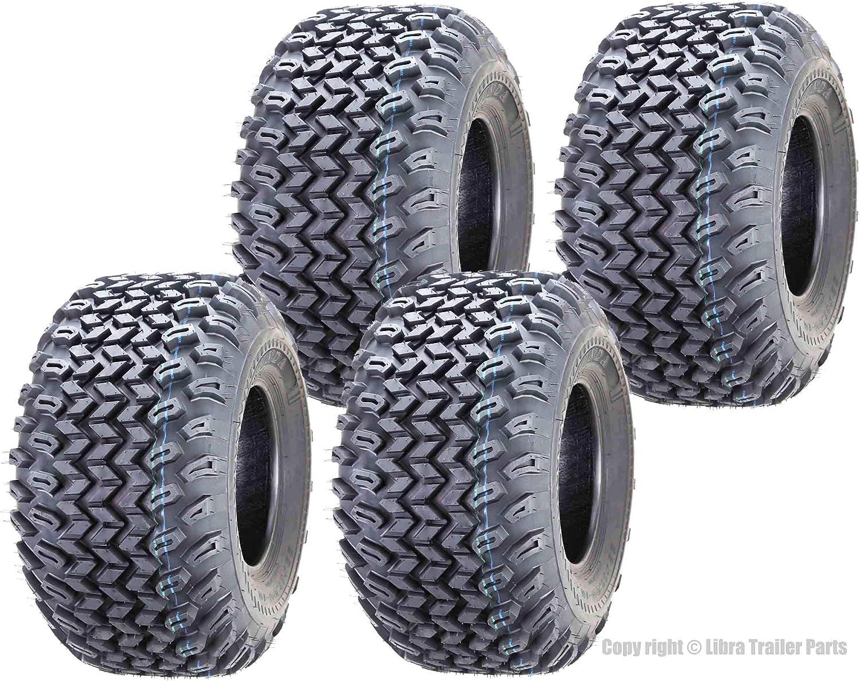 One New WANDA ATV Tire 22X11-8 22x11x8 4PR Knobby 10032 Warranty Fast Shipping
