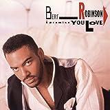 I PROMISE YOU LOVE -  Burt Robinson -CD Album