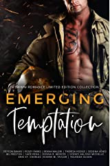 Emerging Temptation: A BWWM Romance Limited Edition Collection Kindle Edition