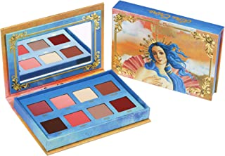 product image for Lime Crime Venus Eyeshadow Palette - 8 Full Sized Matte and Metallic Eyeshadows - Grunge-Inspired Shades, Unconventional Neutrals - Mirrored Box - Vegan