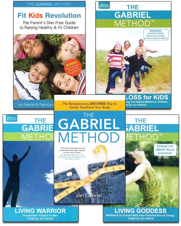 gabriel method of weight loss