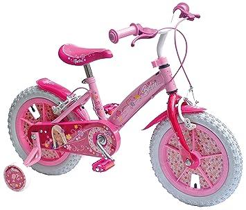 barbie fahrrad 14 zoll