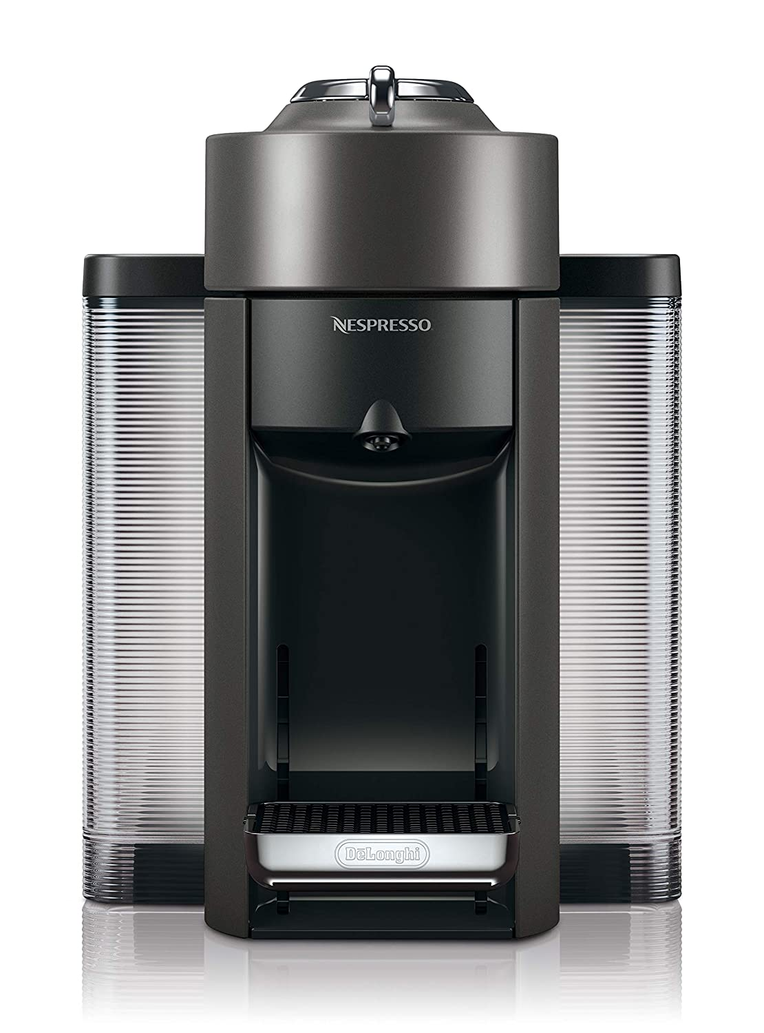 Amazon.com: Nespresso Evoluo de DeLonghi: Kitchen & Dining