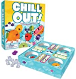 Gamewright - Chill Out! The Refreshing Game of Dice & Ice