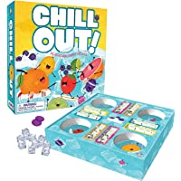 Chill Out Dice Game