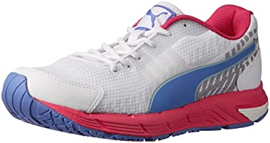 6b75833dfd42 Puma Women s Sequence V2 WN s Idp Running Shoes  Amazon.in  Shoes ...