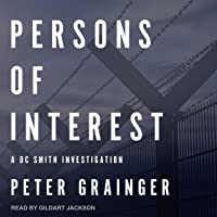 Persons of Interest: DC Smith Investigation Series, Book 4