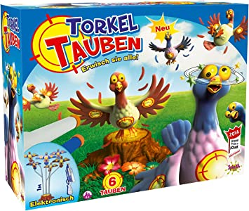 Splash Toys Juego De Mesa: Amazon.es: Juguetes y juegos