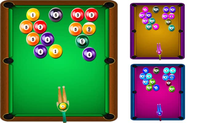 9 Ball Pool: Amazon.es: Appstore para Android