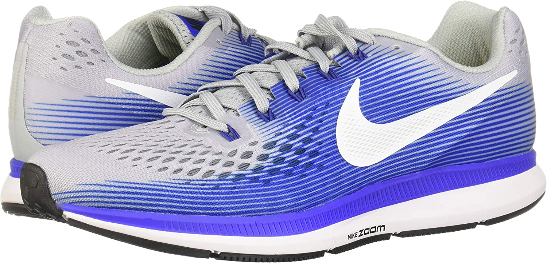 Nike Air Zoom Pegasus 34 (W), Zapatillas de Trail Running para ...