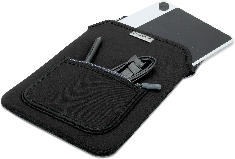 Usa Gear Neopren Hülle Für 10 Tablet Mit Externer Elektronik
