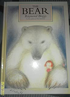 The Bear, Briggs, Raymond