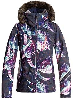 3c6718f0b851 Roxy Jet Ski Girl Jk Snow Jacket 8 - 16
