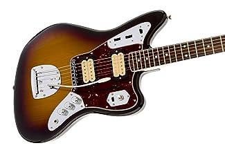 Fender Kurt Cobain Jaguar NOS 3