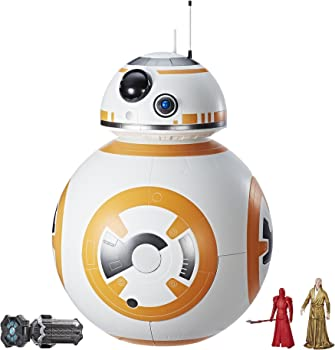 Star Wars Force Link BB-8 2-in-1 Mega Playset