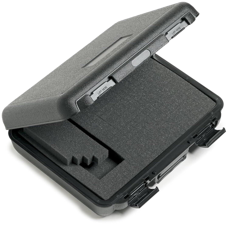 Fluke 1750/CASE Molded Transit Case, For 1750 and 1760 3 Phase Power Quality Recorder