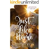 Just Like Home: A Harbor Pointe Novel