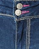 WallFlower Girl's Skinny Soft Stretch Jeans with