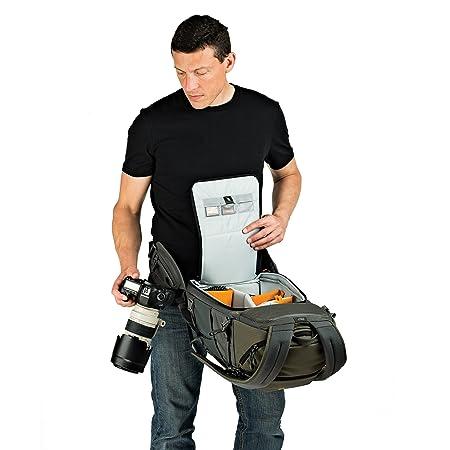 アウトドア撮影で使いやすいロープロ人気No.1カメラリュック BP 450 AW