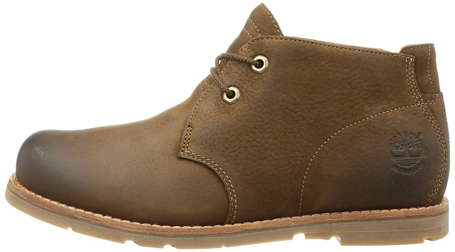 Les Earthkeepers Hommes Timberland Bottes Lt Chukka Robuste qtnm6G