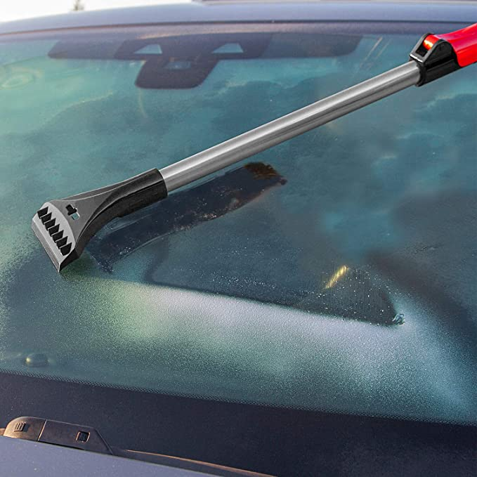 Heyner Ice Scraper Auto