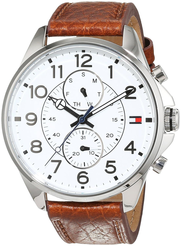 Tommy Hilfiger - Herren -Armbanduhr 1791274