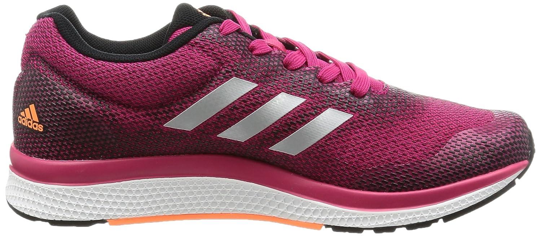 Adidas Damen Mana Bounce rot 2 Laufschuhe, rot Bounce Lila 214523