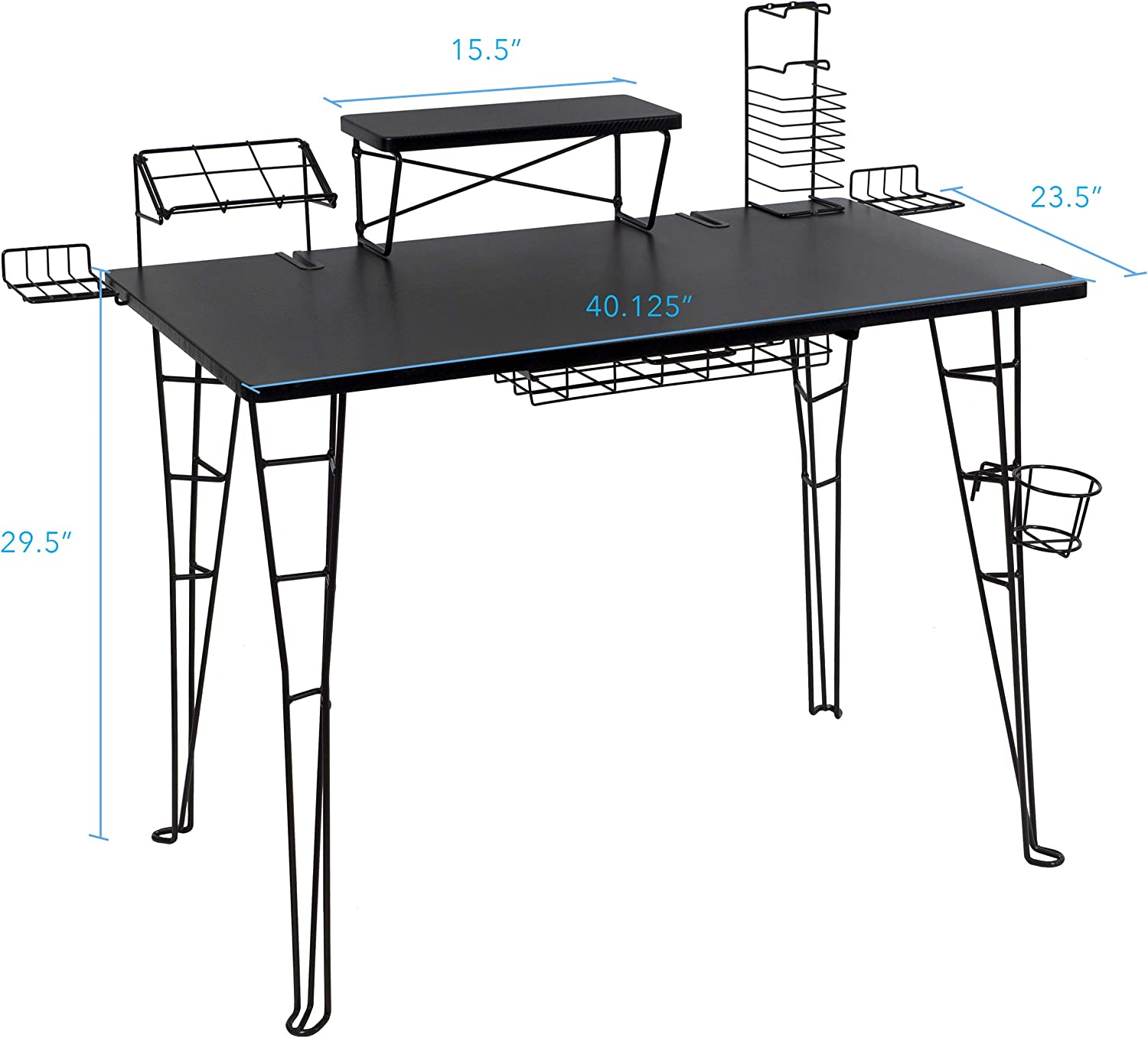 The Best Gaming Desk