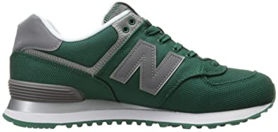 the latest 8729f 2aabf Amazon.com   New Balance Men s ML574 Jetsetter Pack Fashion Sneaker    Fashion Sneakers