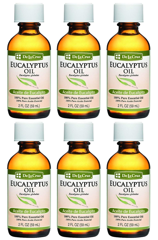 e. Globulus Fine Aceite Esencial Eucalipto 2 Fl Oz