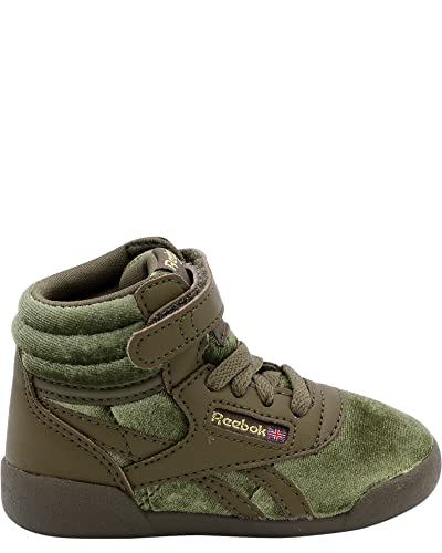 f39eb9da88fc0 Reebok Freestyle Hi Velvet 2 Sneakers (Toddler)