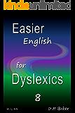 Easier English for Dyslexics 8: W,  L,  AW