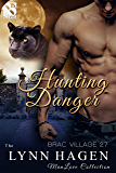 Hunting Danger [Brac Village 27] (Siren Publishing The Lynn Hagen ManLove Collection) (English Edition)