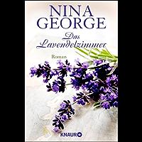 Das Lavendelzimmer: Roman