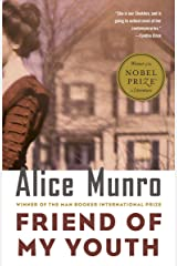 Friend of My Youth: Stories (Vintage International) Kindle Edition
