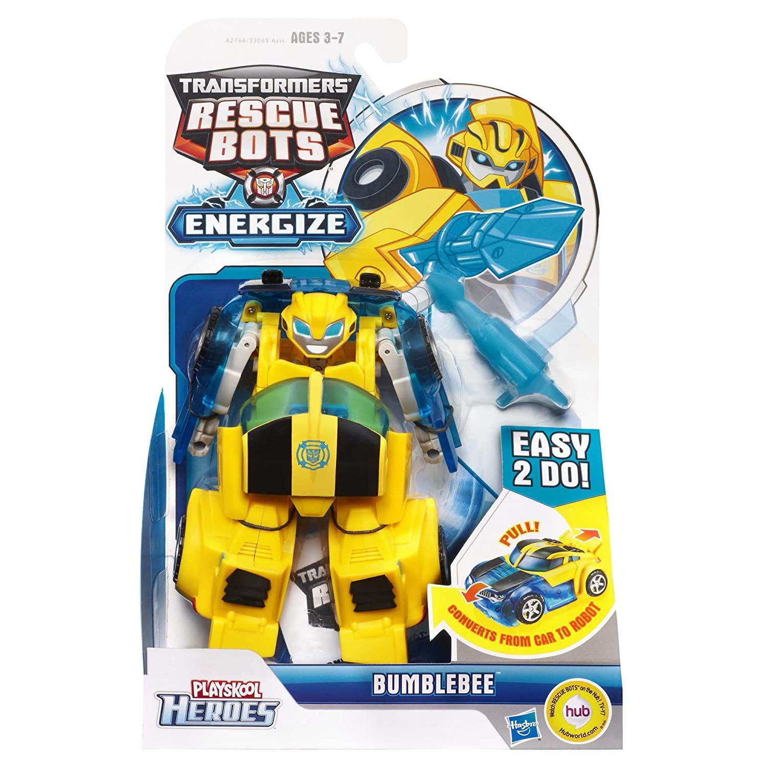 amazon com transformers playskool heroes rescue bots energize