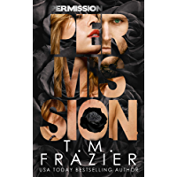 Permission (The Perversion Trilogy Book 3) (English Edition)
